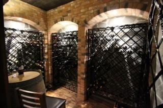 Majala viinikellari