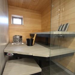 Oksanen - Sauna 2