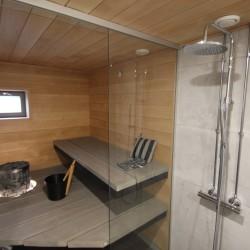 Oksanen - Sauna 3