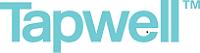 Tapwell Logo tausta ja koko
